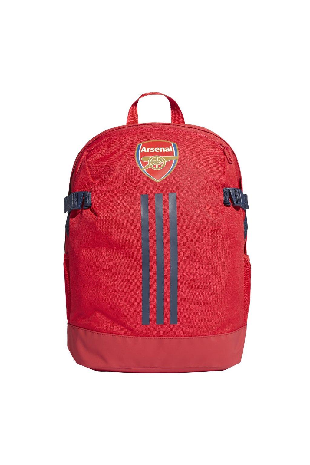 Batoh Adidas Arsenal FC BP EH5097 25L