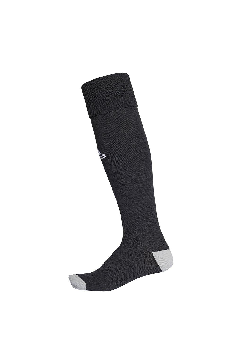 Futbalové ponožky Adidas Milano 16 Sock, čierne AJ5904 / E19301