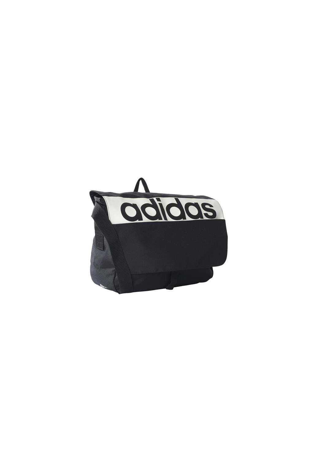 torba adidas linear performance messener czarna s9