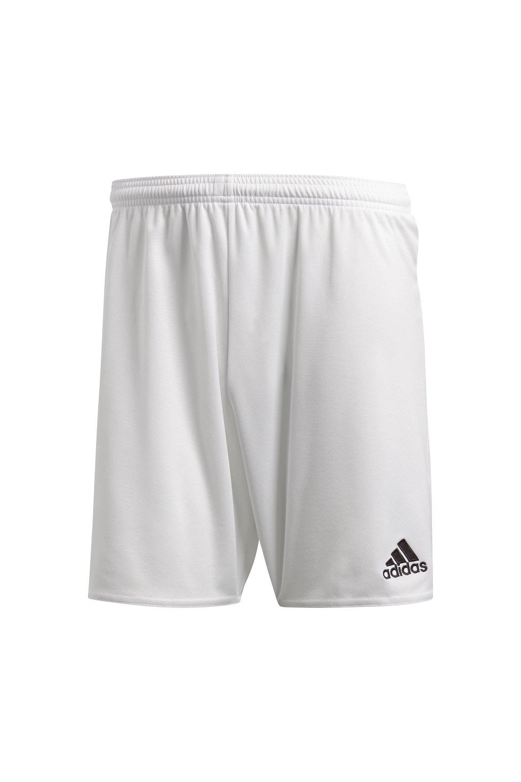 Detské kraťasy Adidas Parma 16 JUNIOR biele AC5254