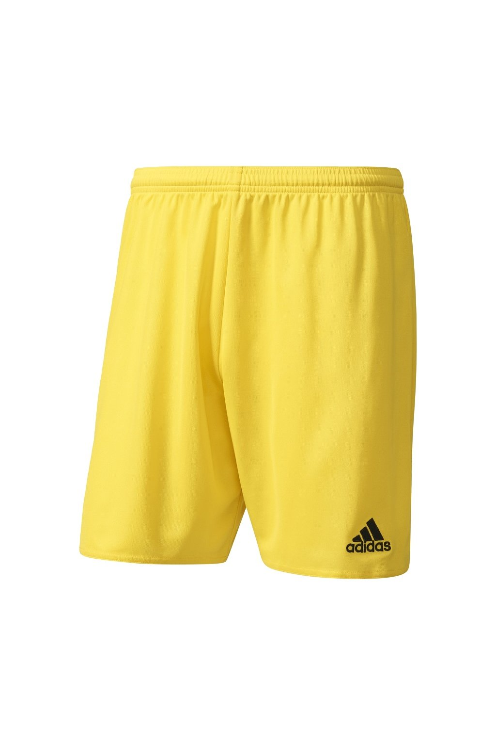 Pánske kraťasy Adidas Parma 16 žlté AJ5885
