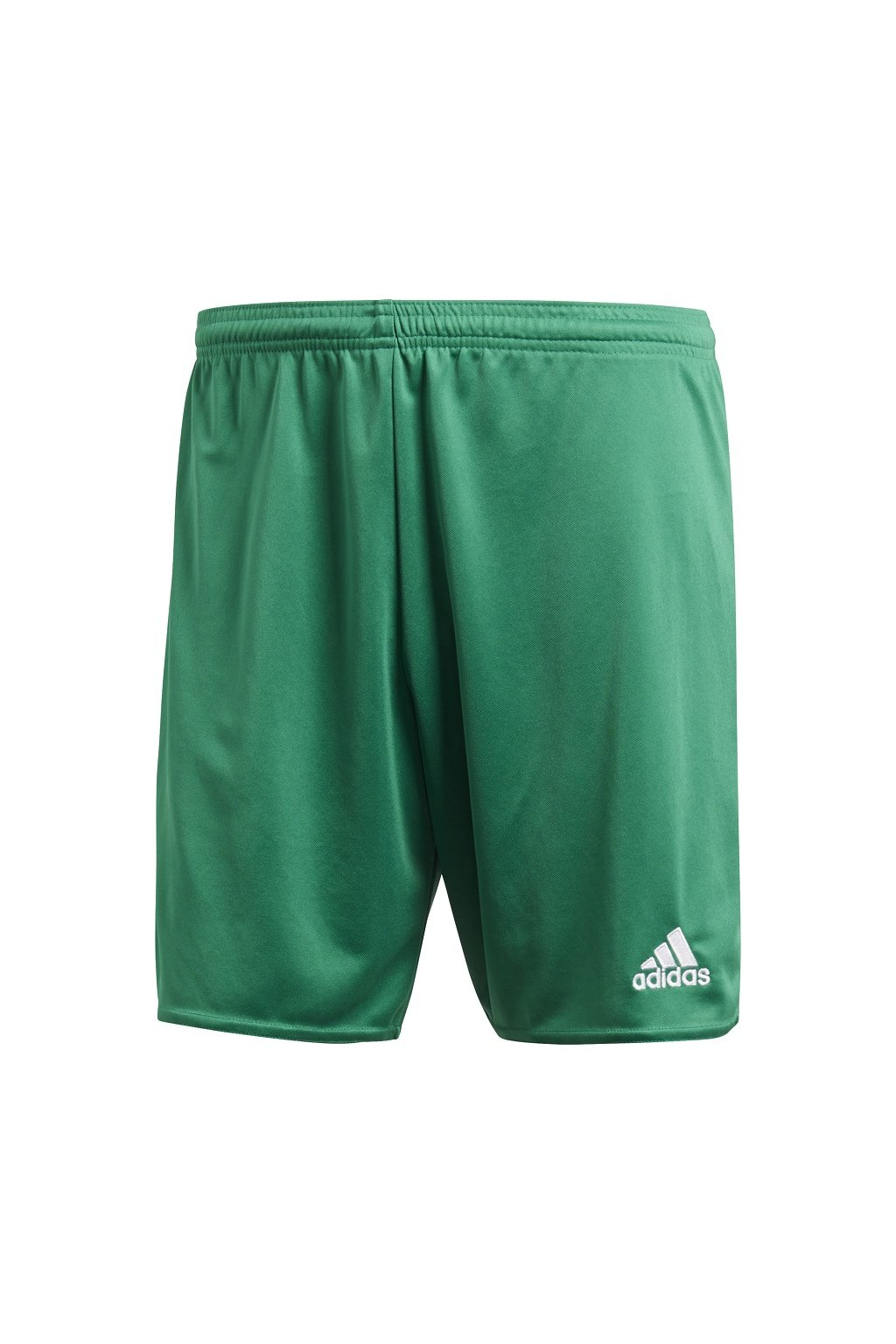 Detské kraťasy Adidas Parma 16 JUNIOR zelené AJ5884