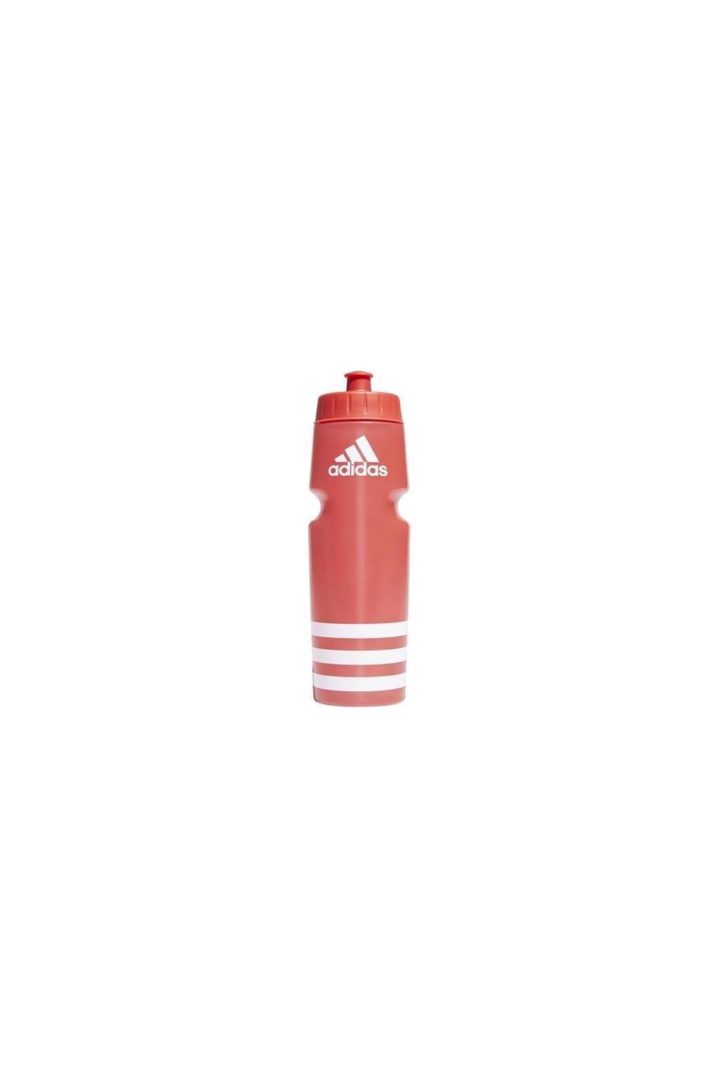 bidon adidas performance bottle 750ml czerwony du0
