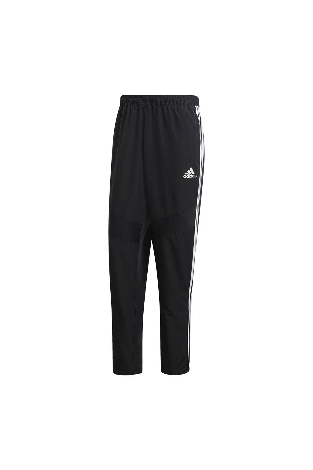 Pánske športové nohavice Adidas Tiro 19, čierne D95951