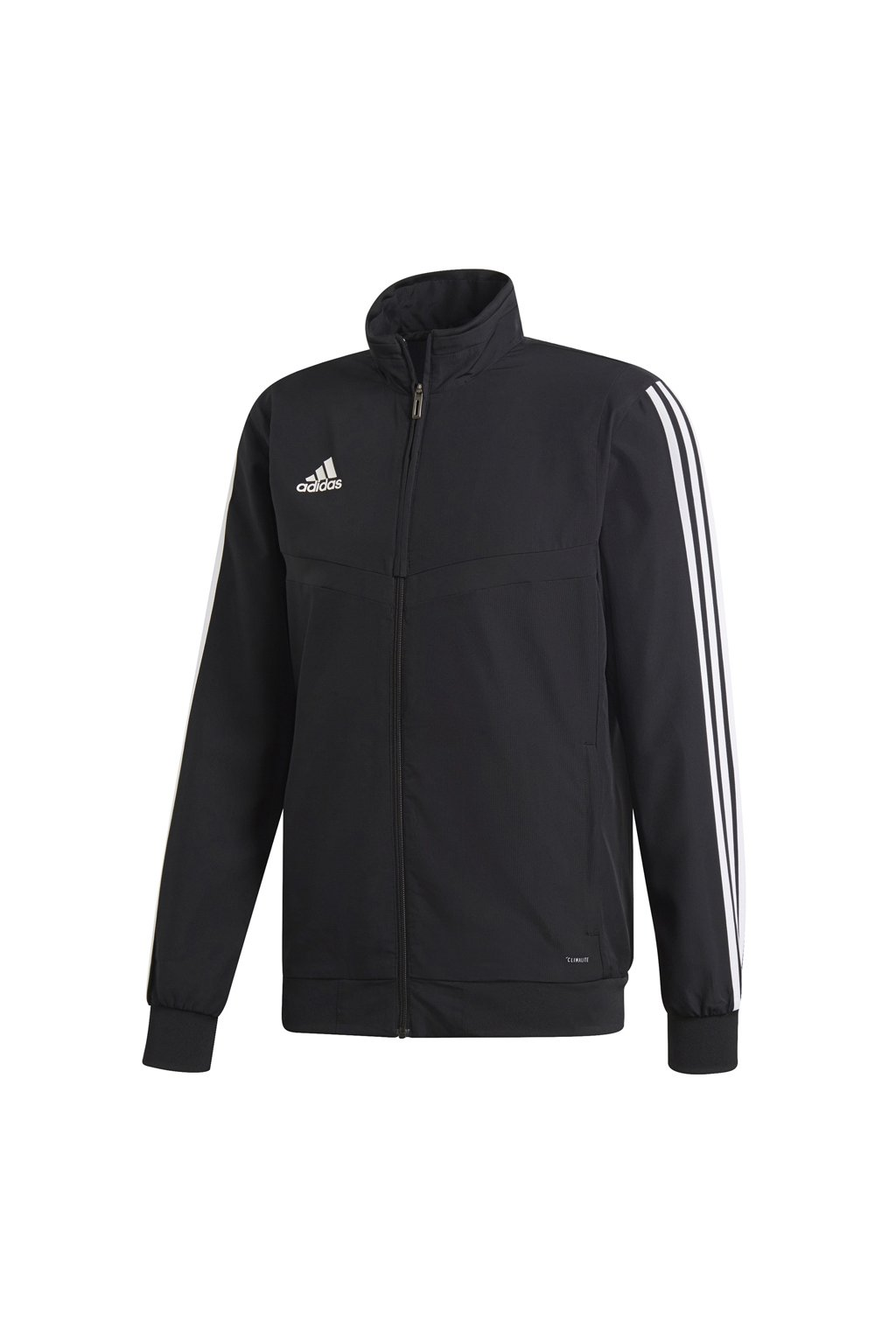 Pánska bunda Adidas Tiro 19 Presentation Jacket black DJ2591