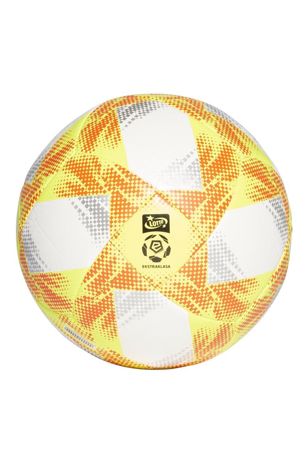 Futbalová lopta adidas Conext 19 Top Capitano E ED4934