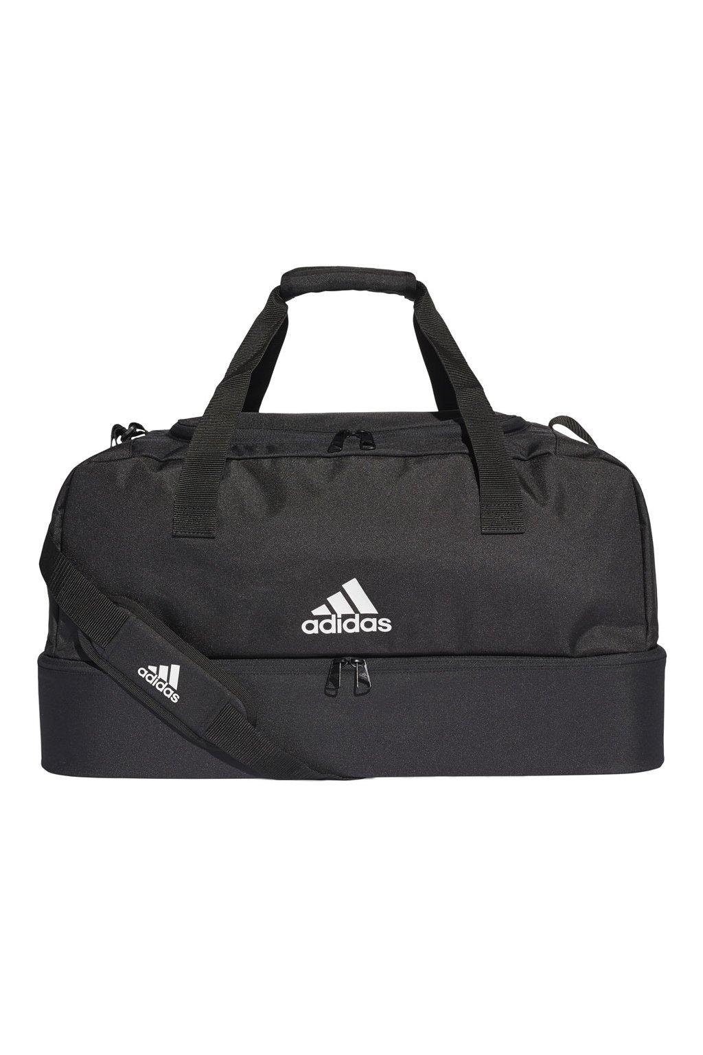 Taška Adidas Tiro Duffel BC M čierna DQ1080