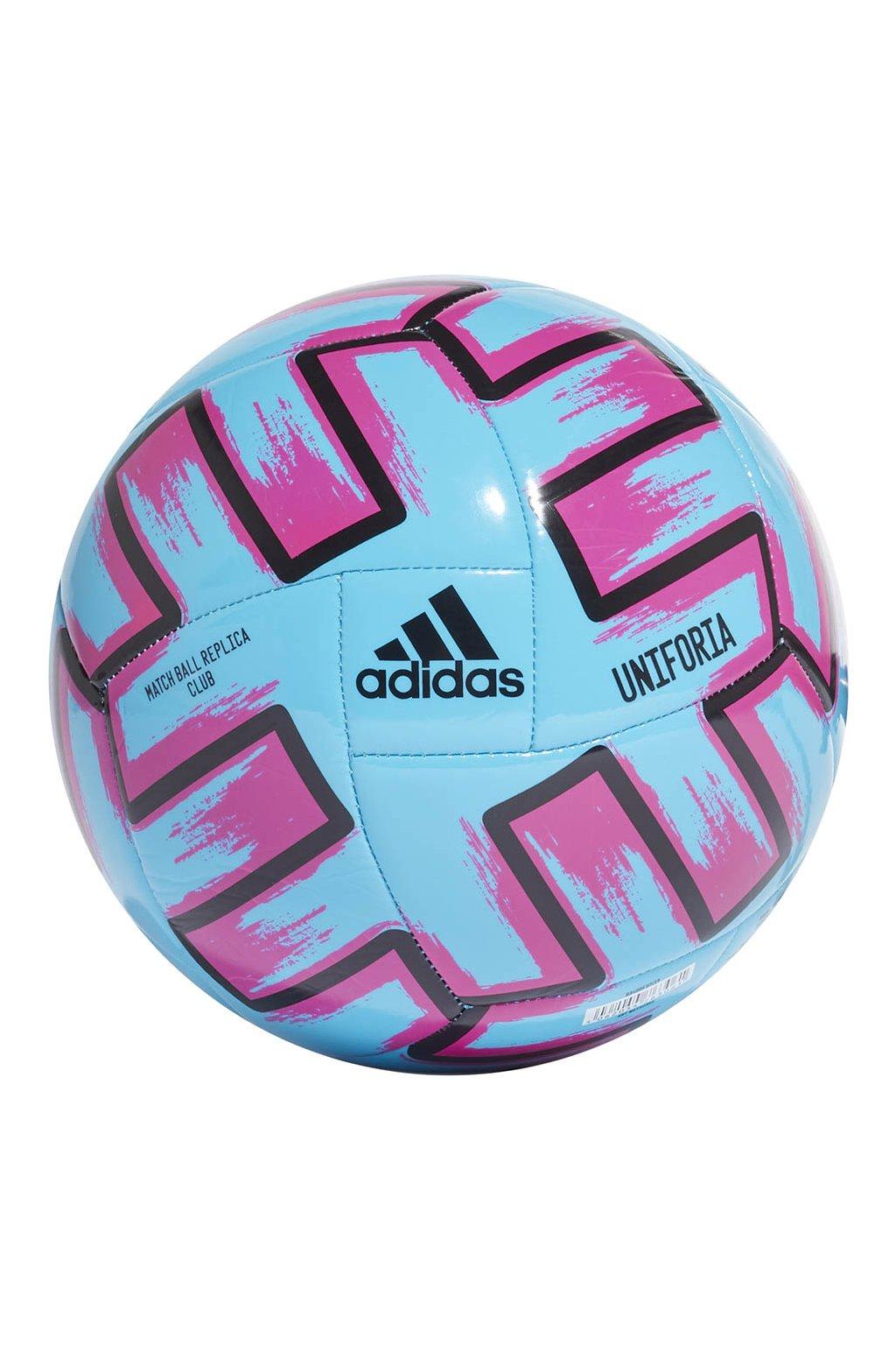 Futbalová lopta Adidas Uniforia FH7355