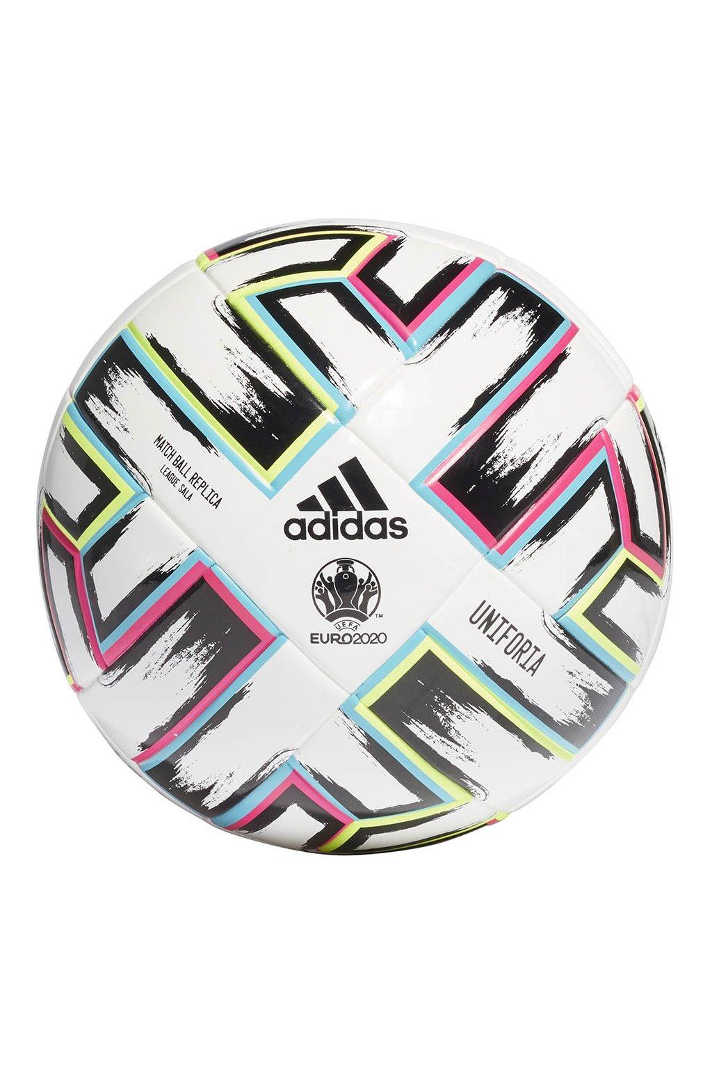Futsalová lopta Adidas Uniforia League Sala FH7352