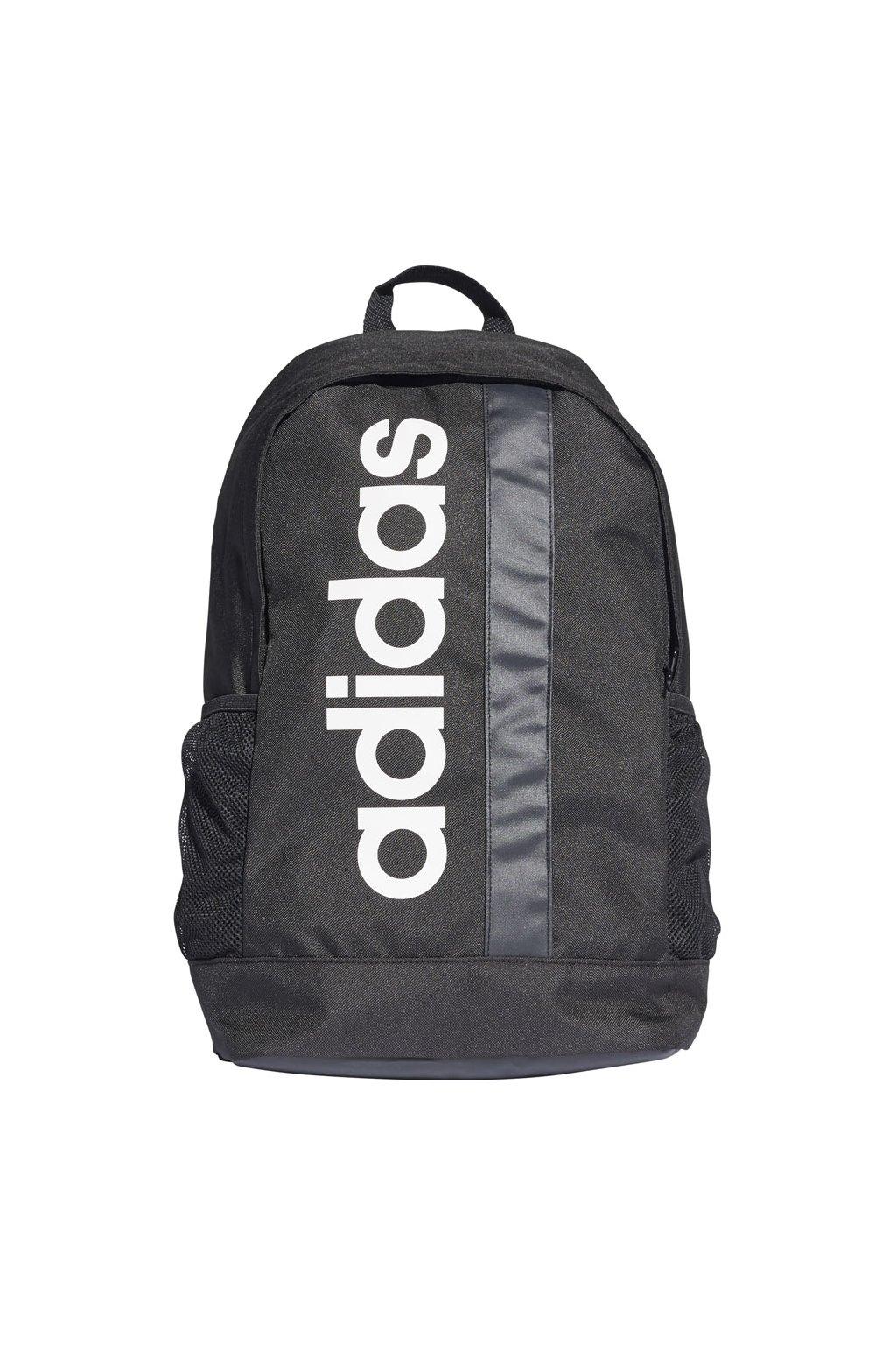 Batoh Adidas Linear Core BP čierny DT4825