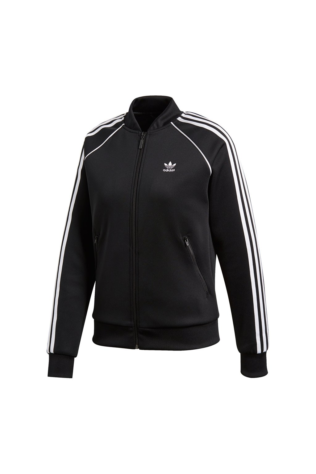 Dámska mikina Adidas Originals SST TT čierna CE2392