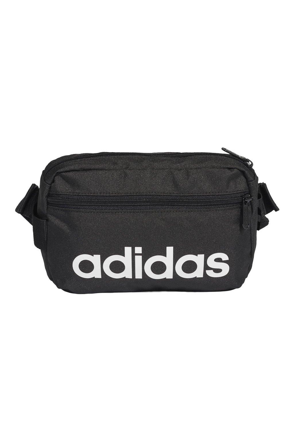 Ľadvinka Adidas Belt, čierna DT4827