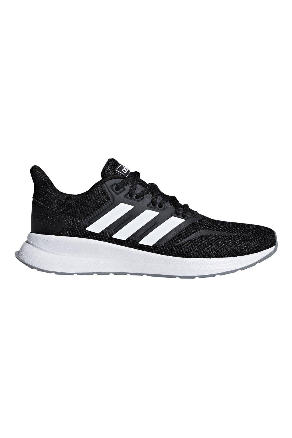 Dámska bežecká obuv Adidas Runfalcon black F36218
