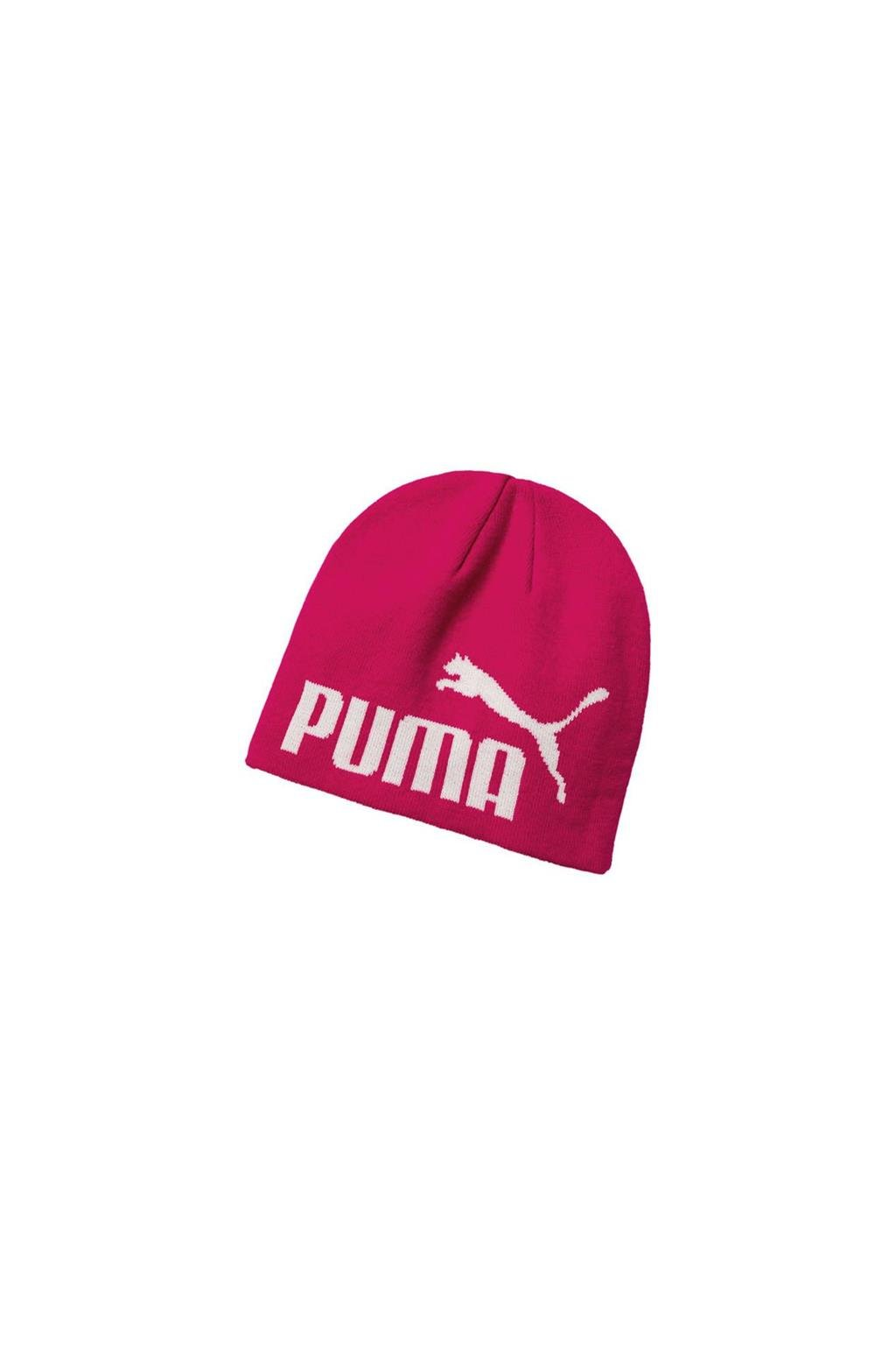 czapka puma essential big cat beanie 52925 39 przo