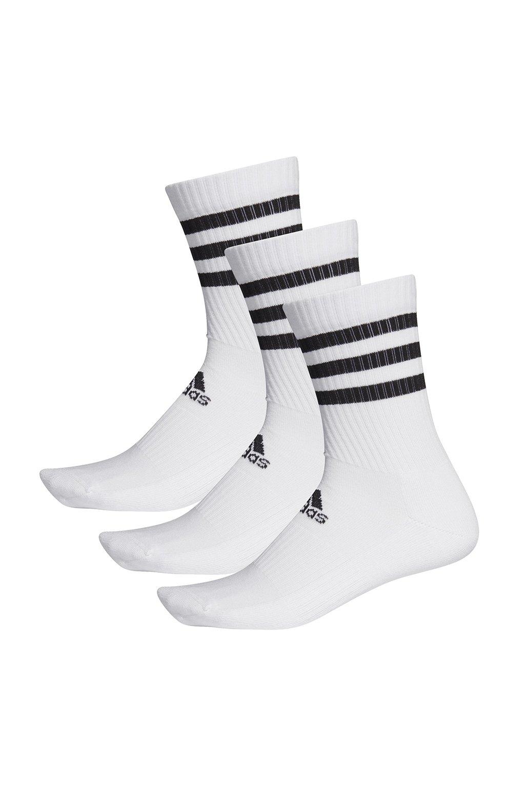 Adidas ponožky 3S CSH CRW 3páry DZ9346