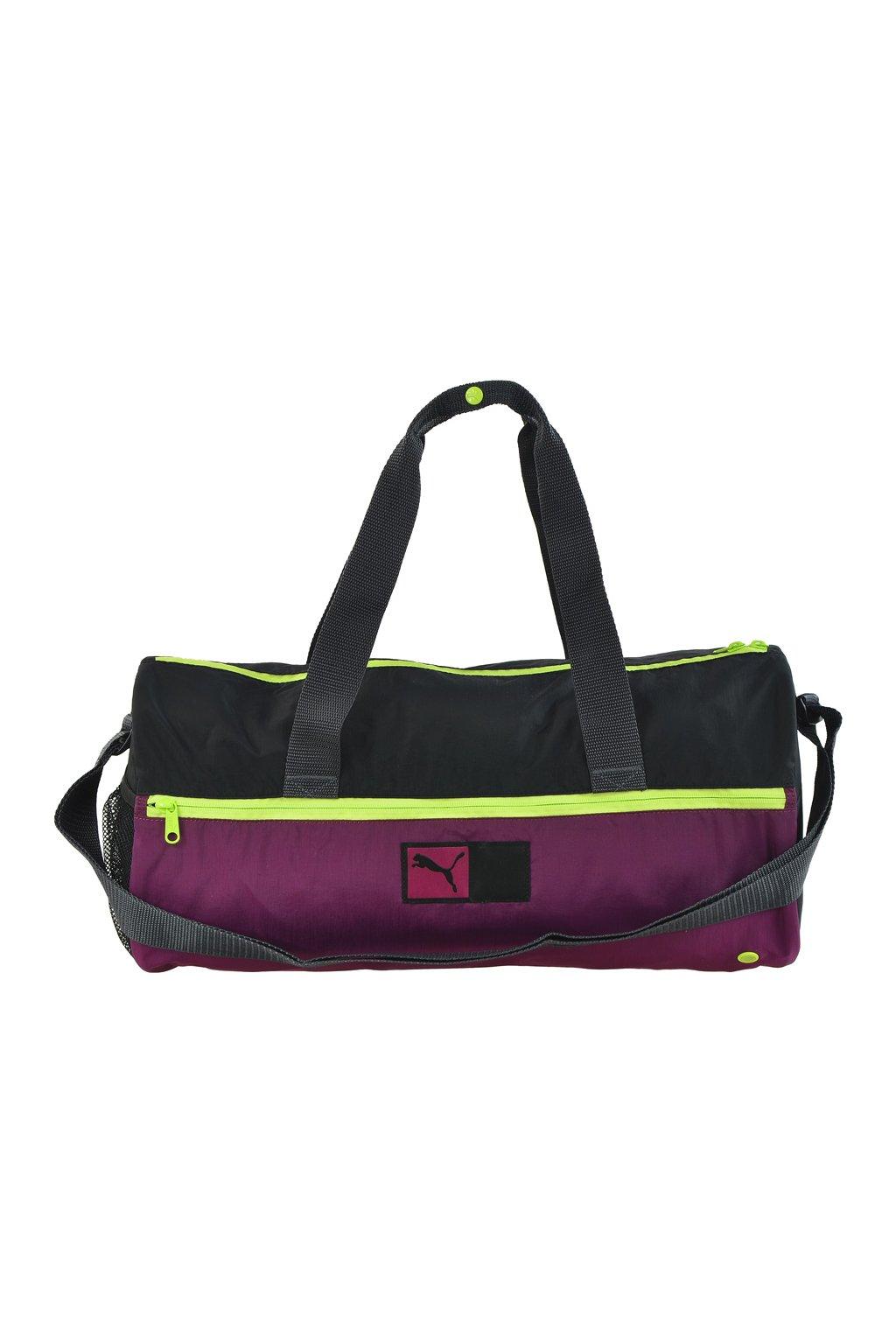 Športová dámska taška Puma Training Barrel  74464 01