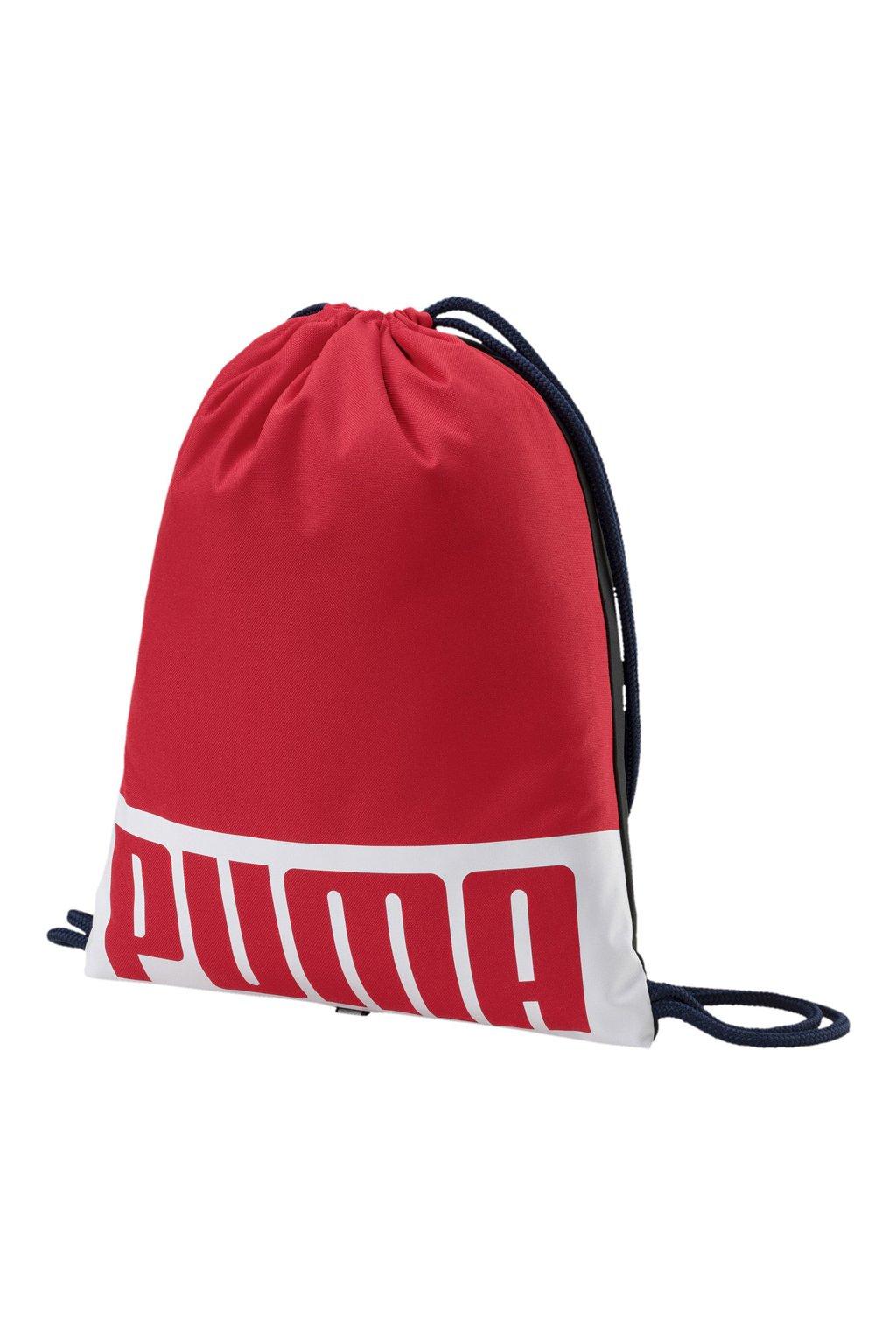Vak Puma Deck Gym Sack červený 074961 11