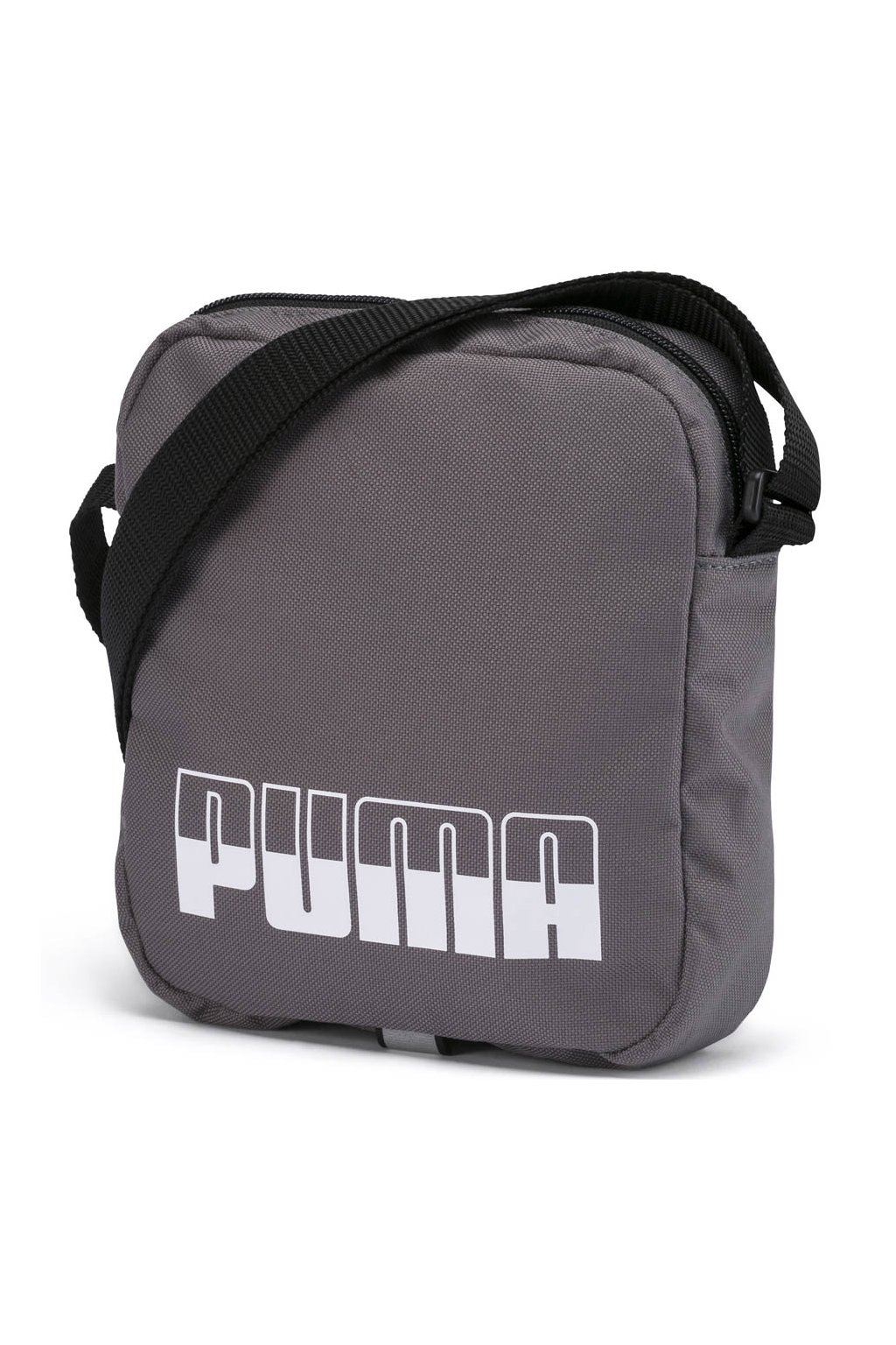 Taška Puma Plus II šedá 076061 06