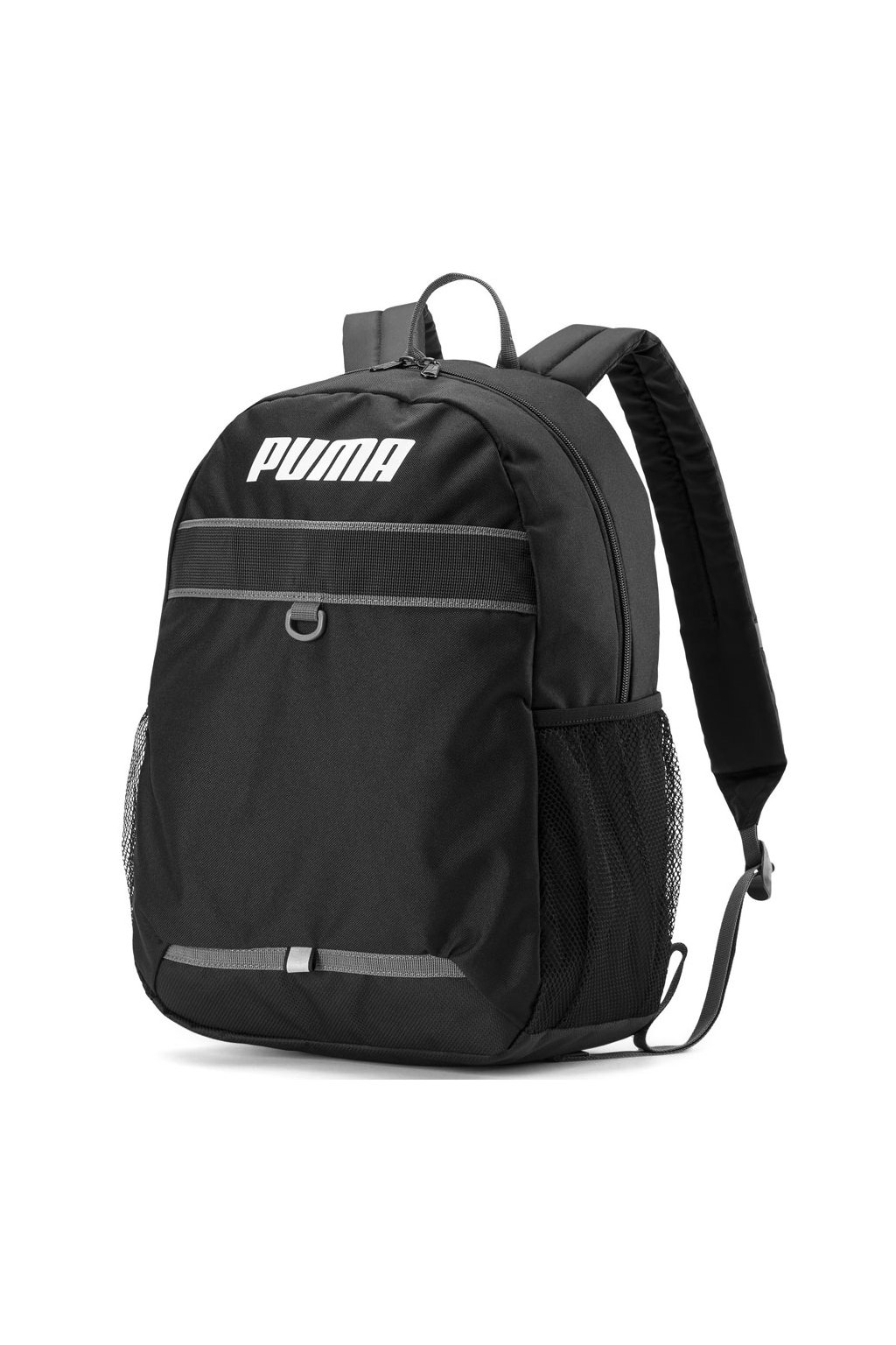 Batoh Puma Plus Backpack 076724 01 čierny 23L