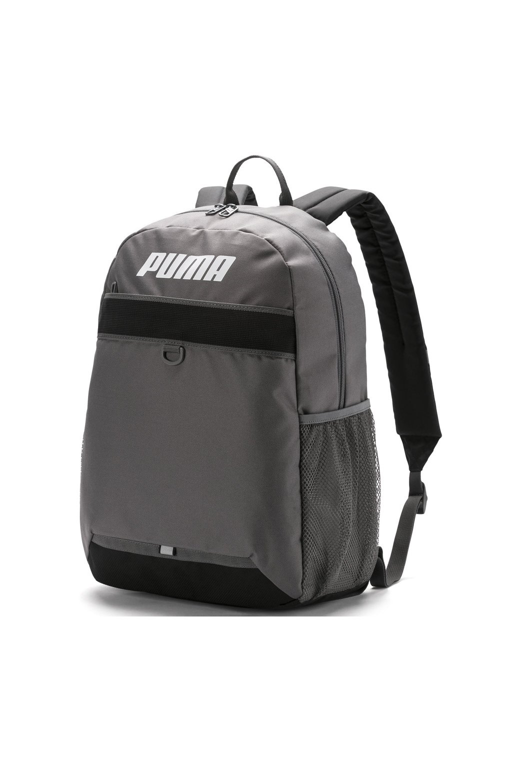 Batoh Puma Plus Backpack 076724 02 šedý 23L