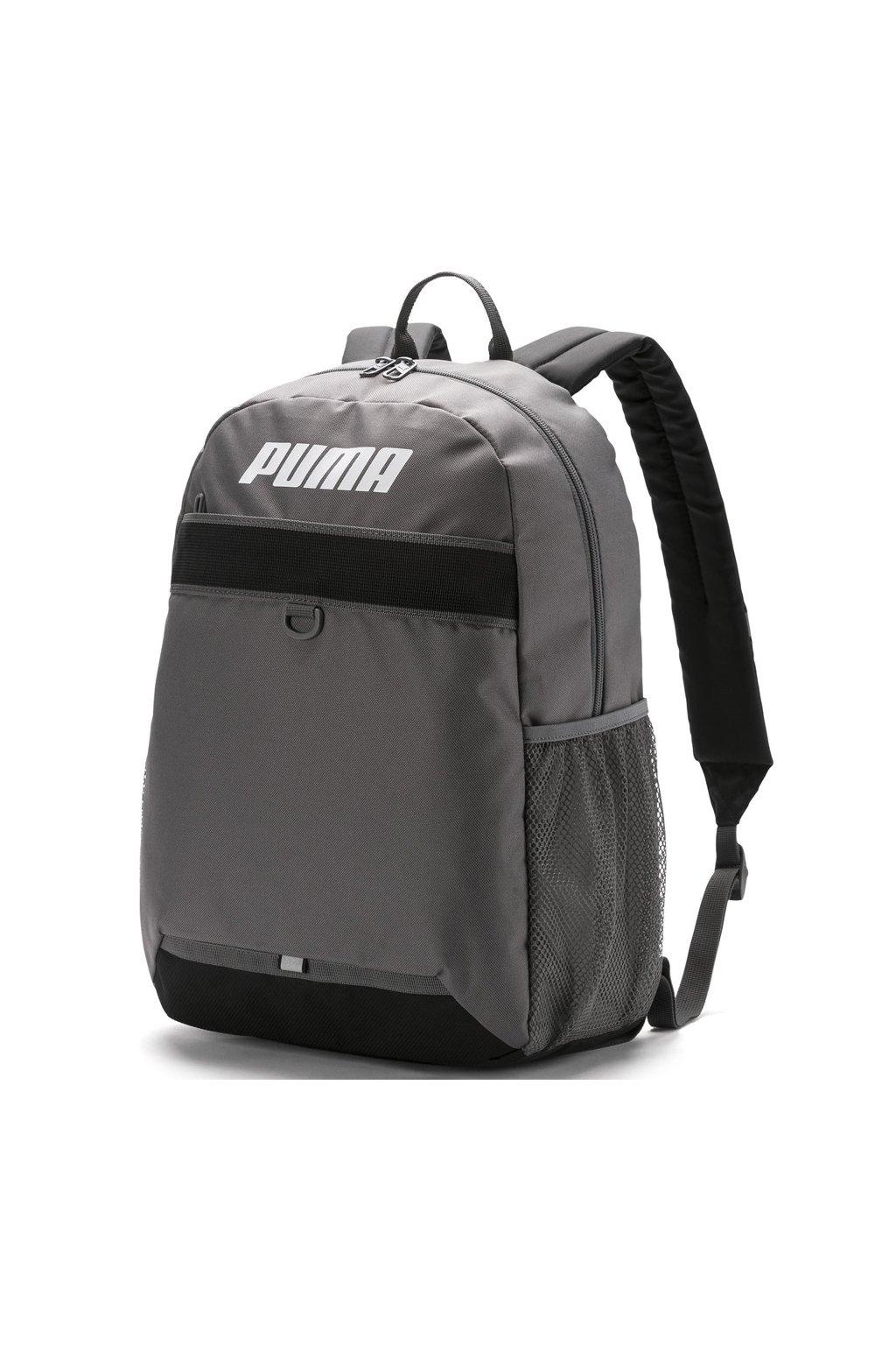 Batoh Puma Plus Backpack 076724 02 šedý 23L
