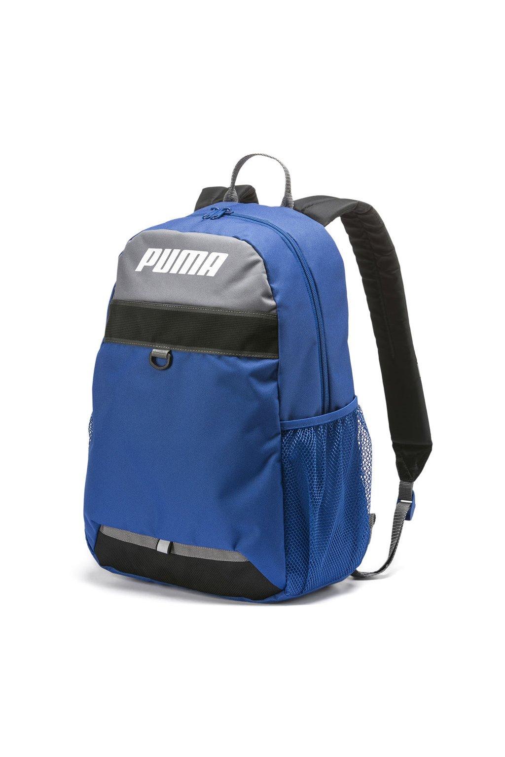 Batoh Puma Plus Backpack modrý 076724 03