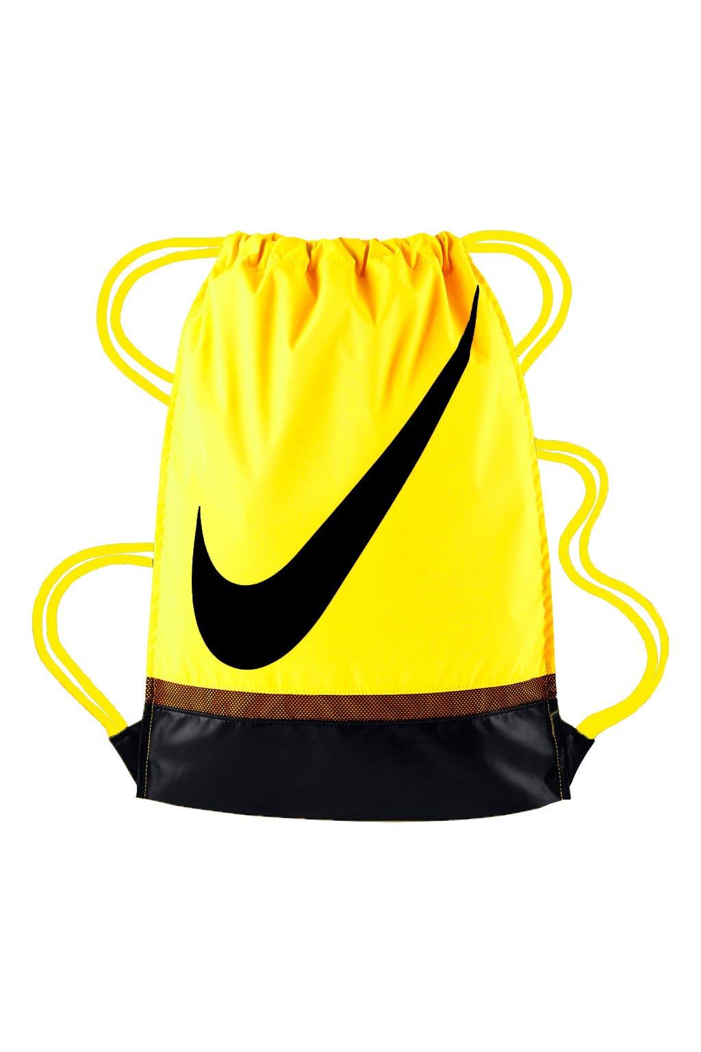 Vak na obuv Nike Academy žltý BA5424 731