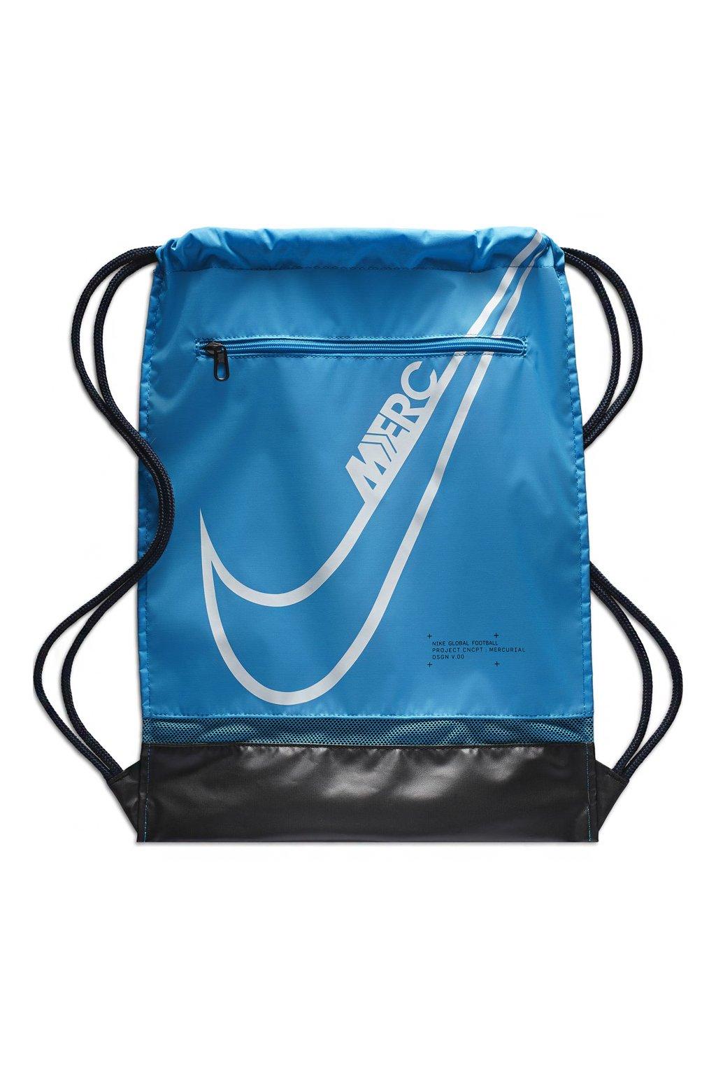Vak na obuv Nike Mercurial GMSK modrý BA6108 486