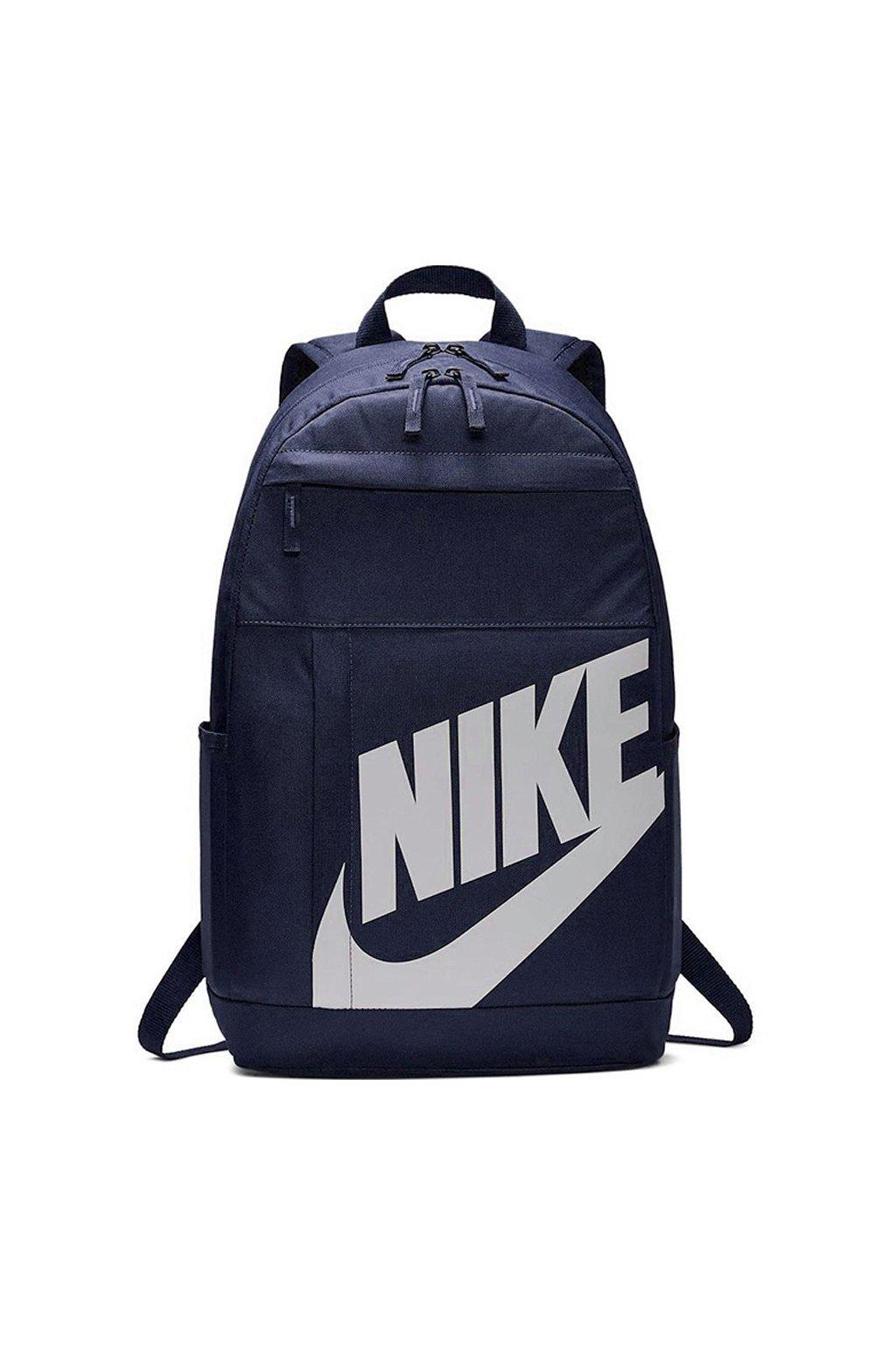 Batoh Nike Elemental BKPK 2.0 tmavomodrý BA5876 451