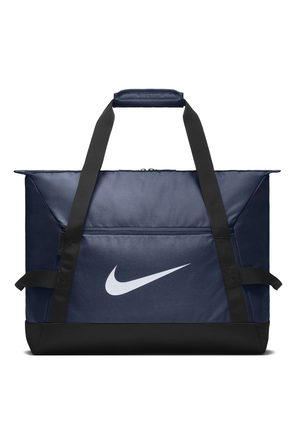 Taška Nike Academy Team M Duffel tmavo modrá BA5504 410