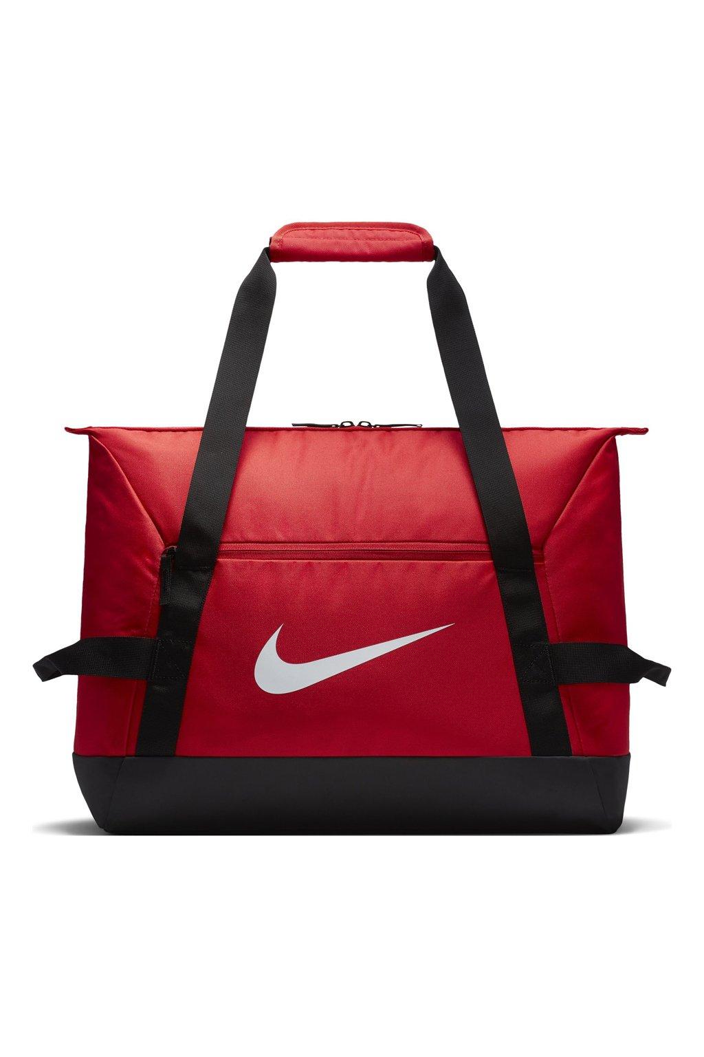 Taška Nike Academy Team S Duffel červená BA5505 657