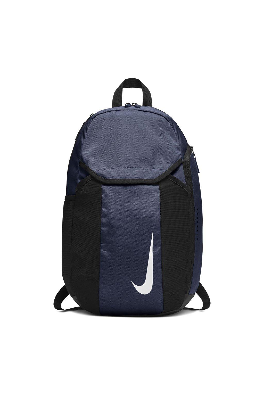 Batoh Nike Academy Team modrý BA5501 410