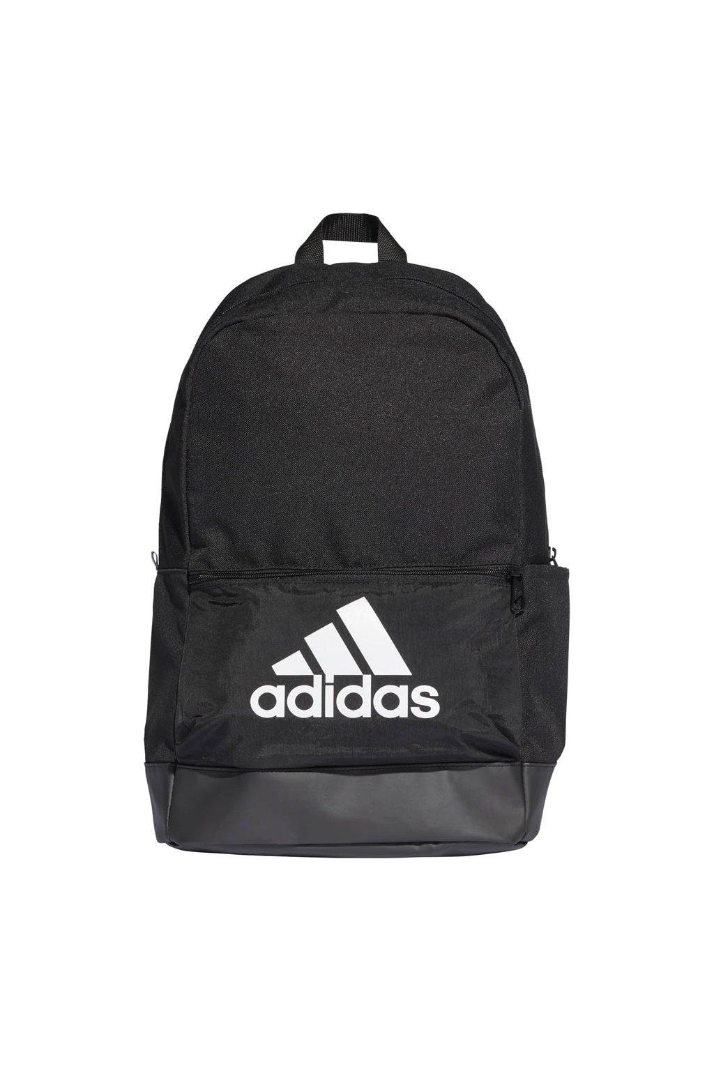 Batoh Adidas Classic BP Bos DT2628 čierny 24L