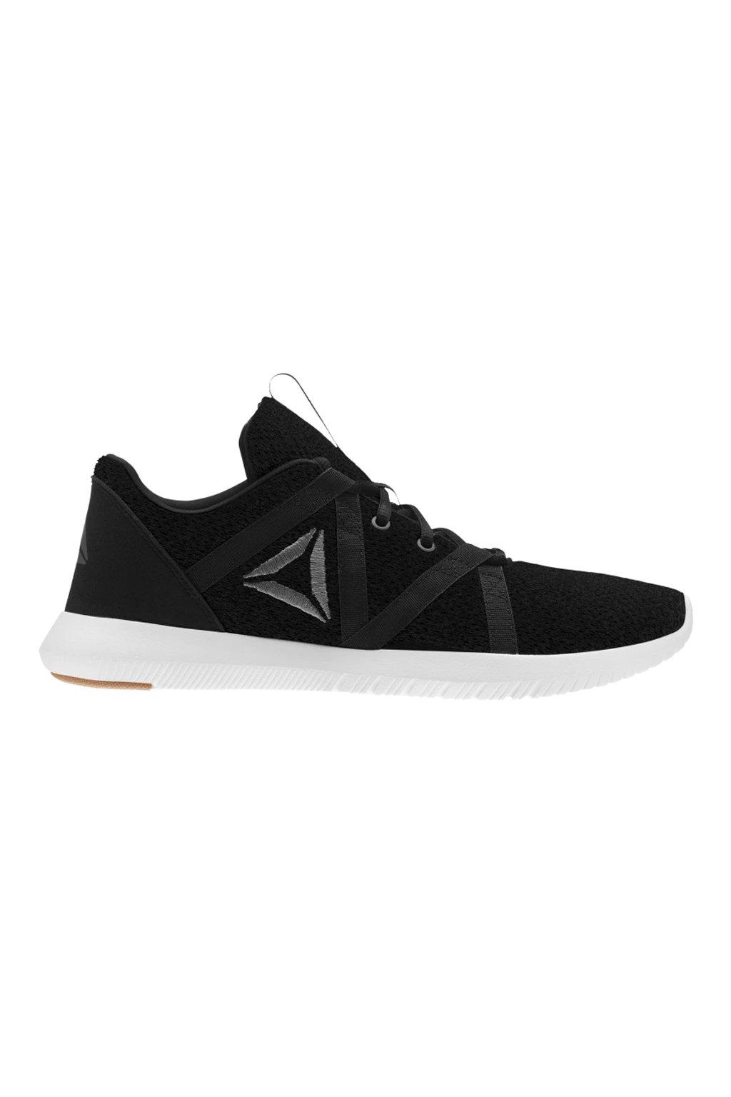 Pánska obuv Reebok Reago Essential čierne CN4624