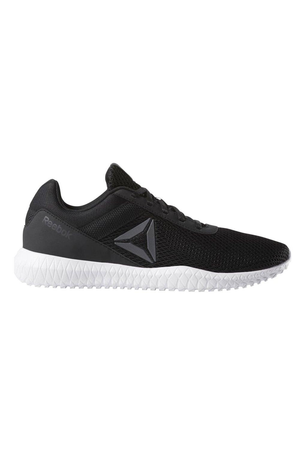 Pánska obuv Reebok Flexagon Energy čierne DV4548