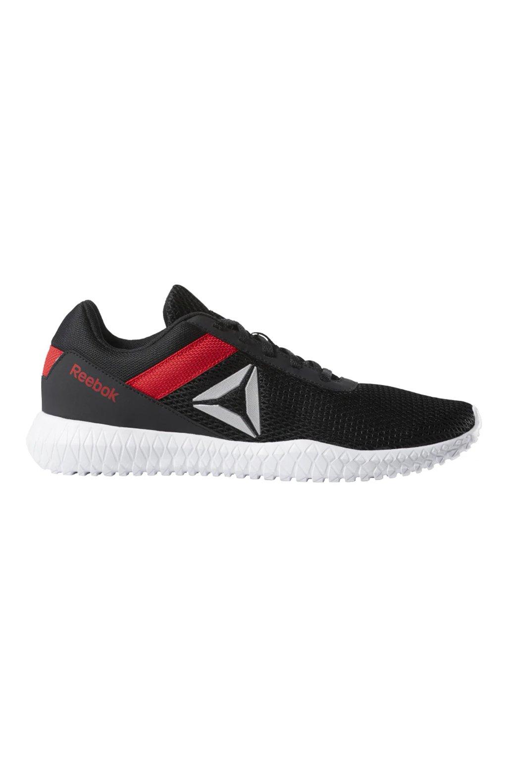 Pánska obuv Reebok Flexagon Energy čierne DV4777