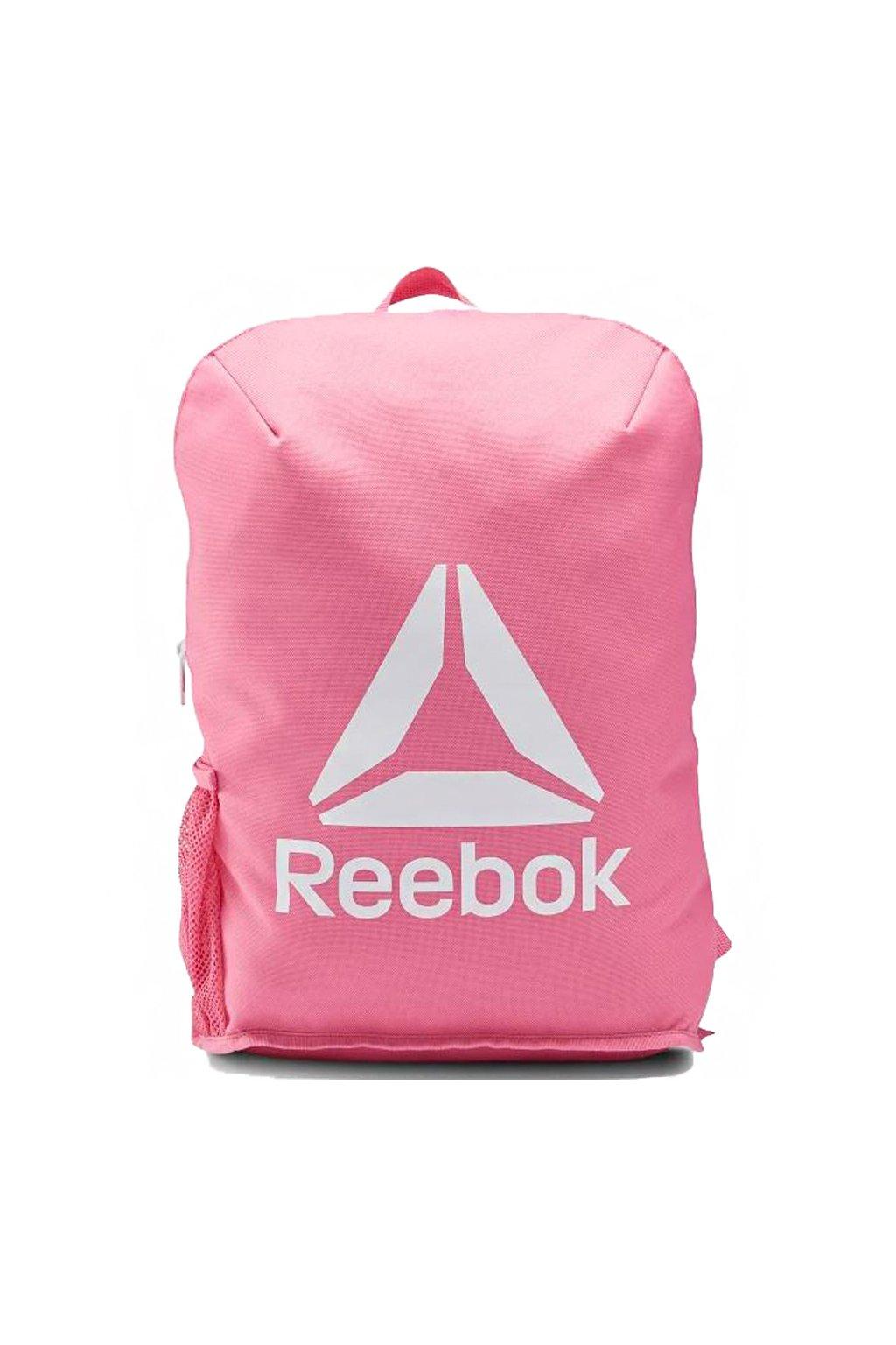 Batoh Reebok Active Core Backpack S EC5522 ružový 16L