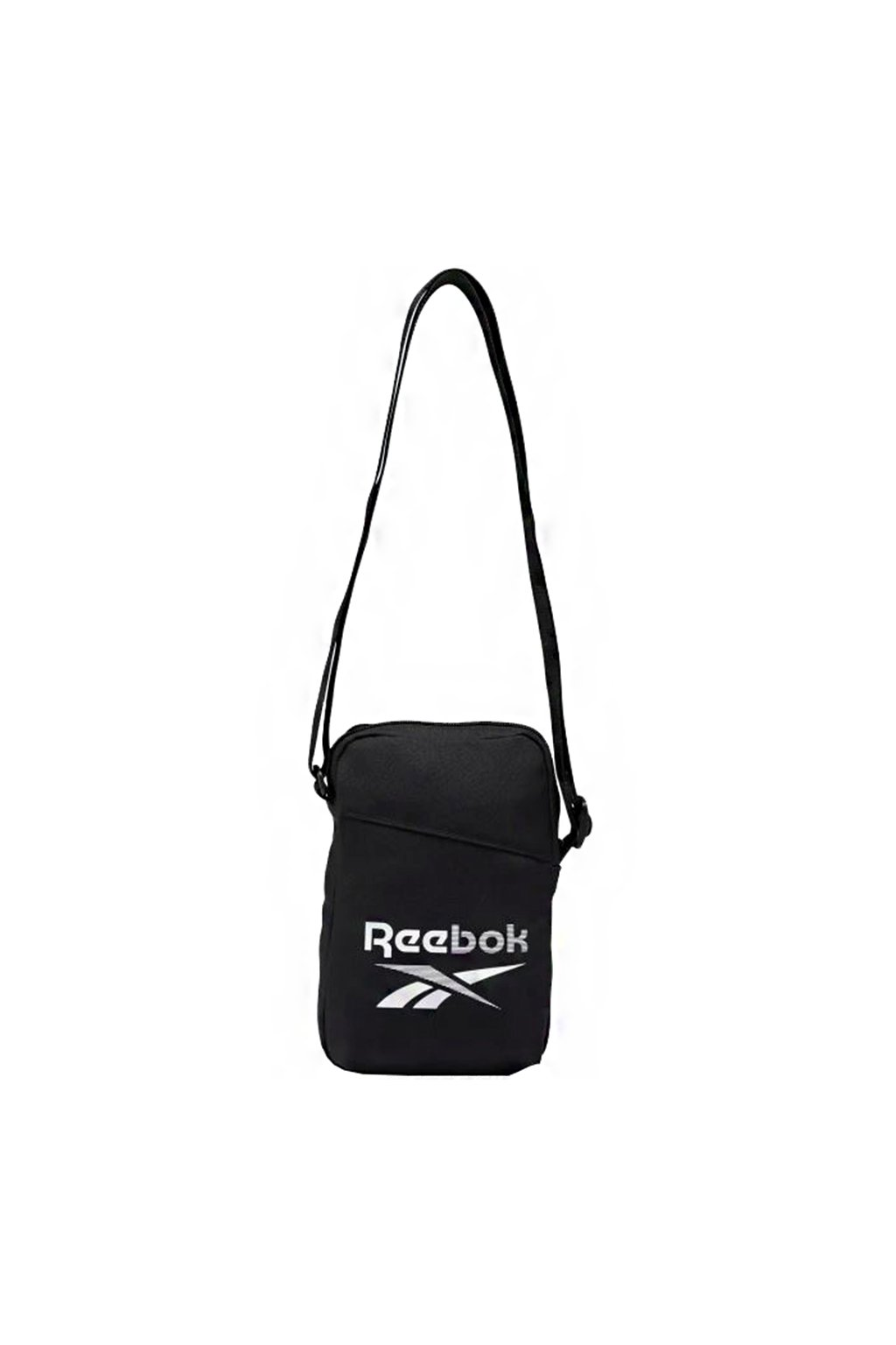 Taška Reebok Training Essentials City Bag čierna FL5122