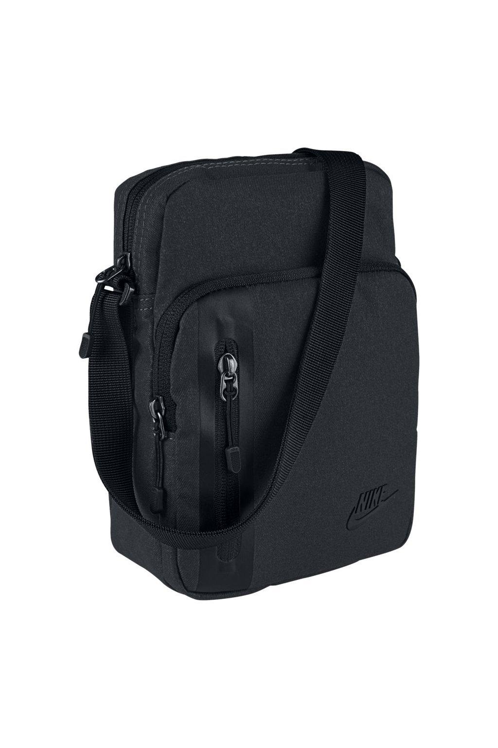 Taška Nike Core Small Items 3.0 čierna BA5268 010