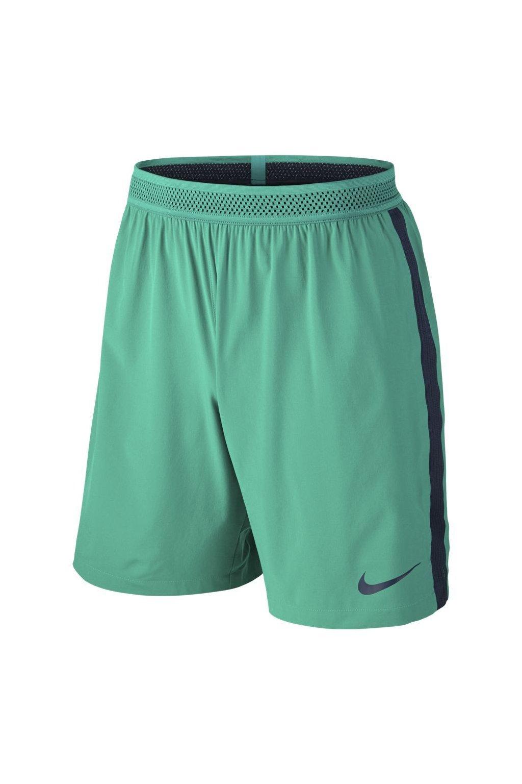 Pánske kraťasy Nike M NK FLX Strike W zelené 804298 351