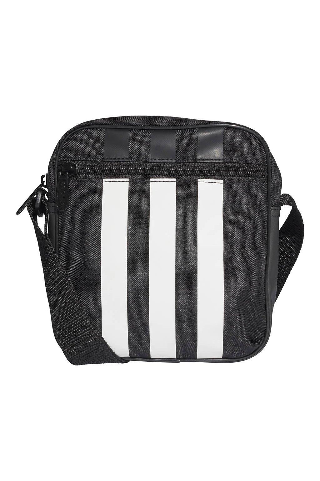 Taška Adidas 3S Organizer čierna FL1750