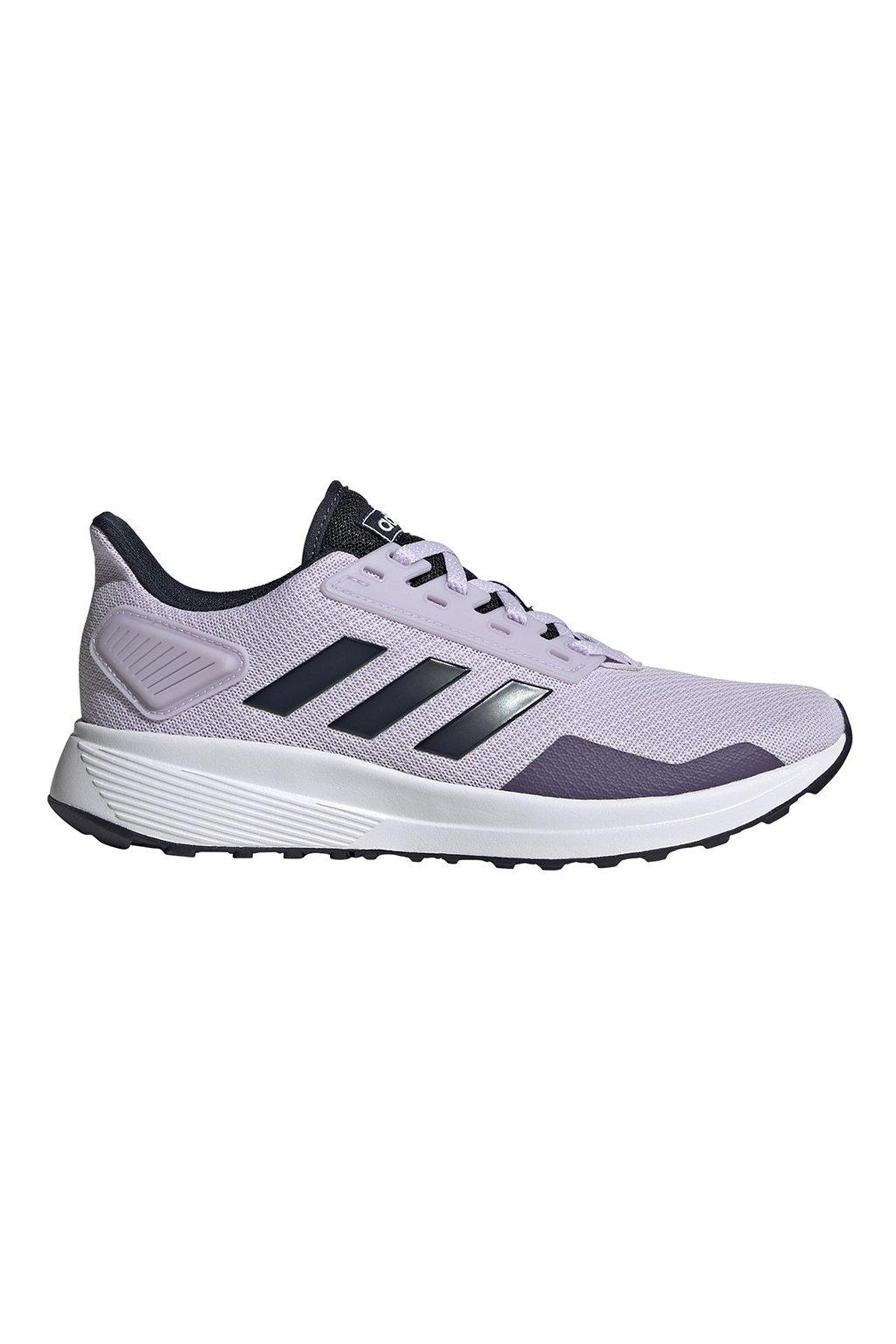 Dámske tenisky adidas Duramo 9 fialové EG2939
