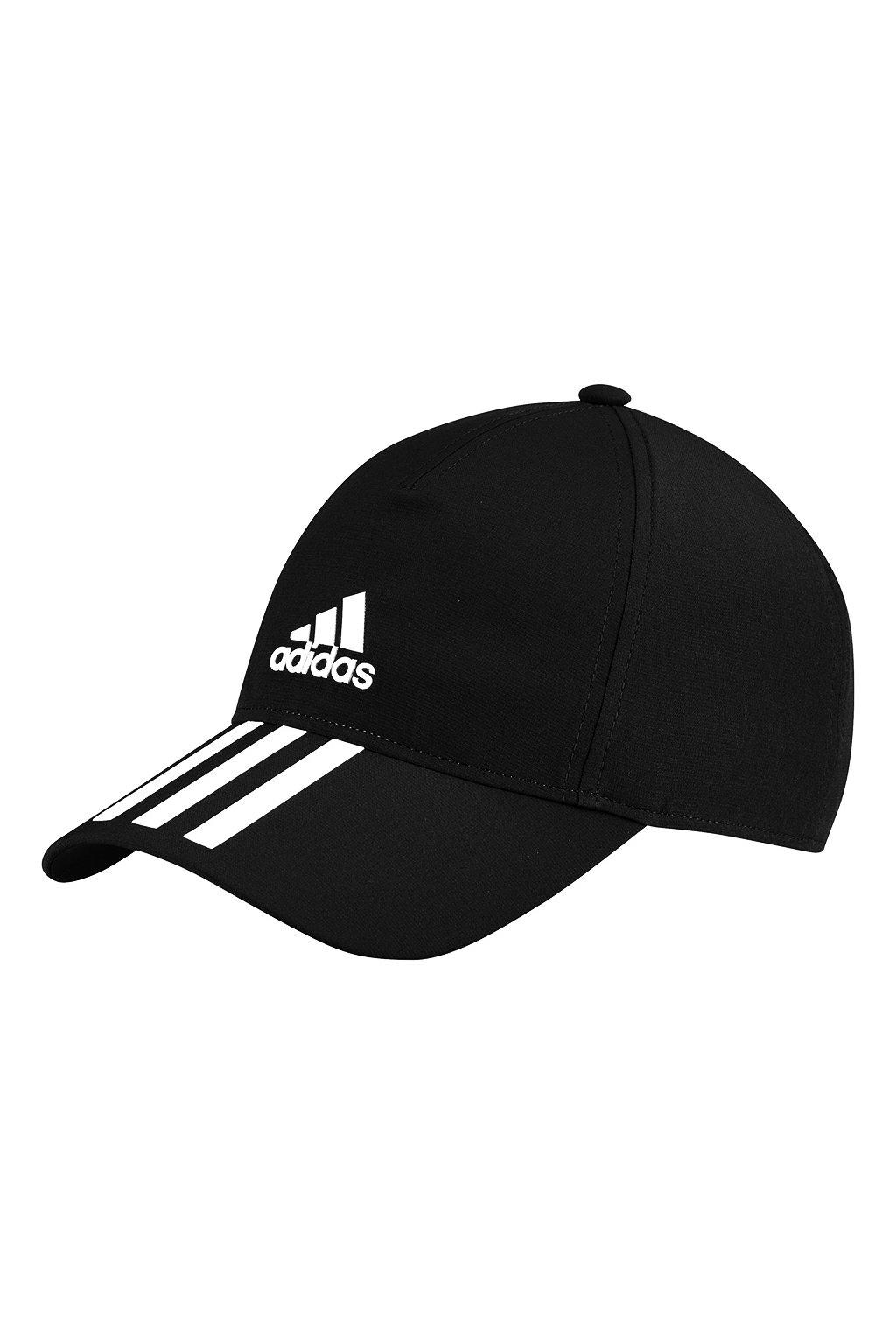 Pánska šiltovka adidas BB C 3S 4A A.R OSFM čierno biela FK0882
