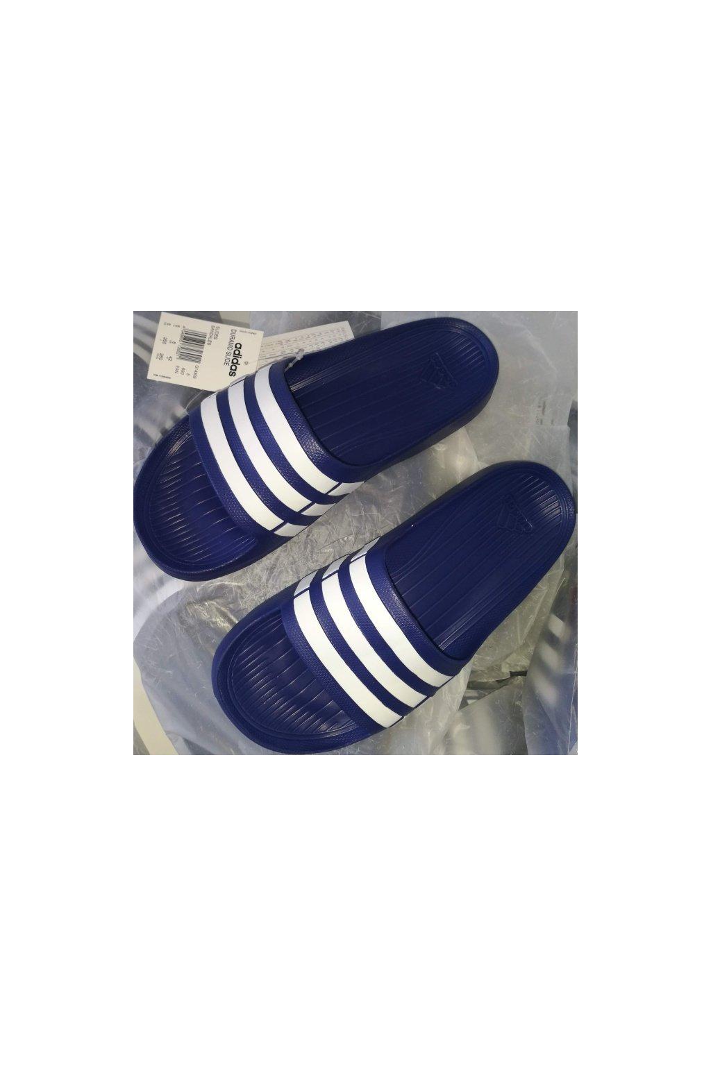 b62fc6364b7d6 Šľapky Adidas Duramo G14309 - Fresh sport