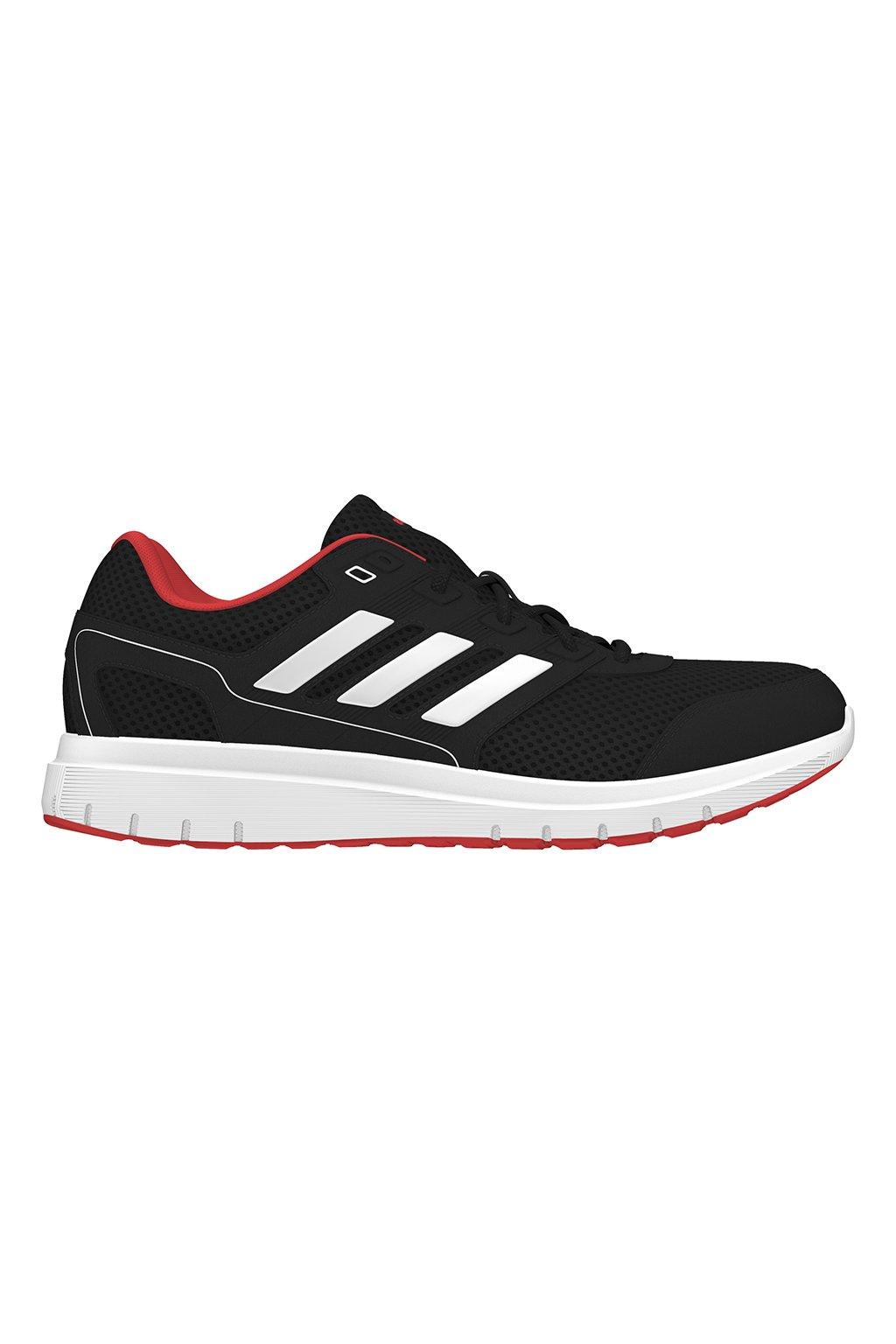 Pánske tenisky Adidas Duramo Lite 2.0 čierno biele FV6058