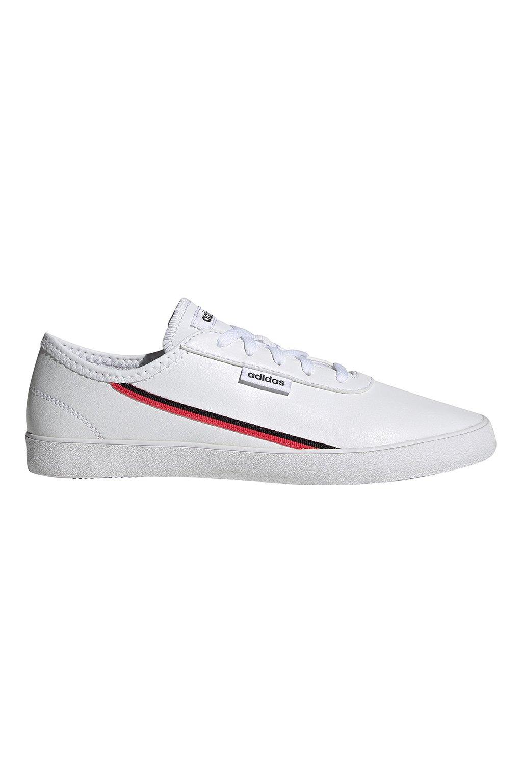 Dámske tenisky Adidas Courtflash X, biele EH2531
