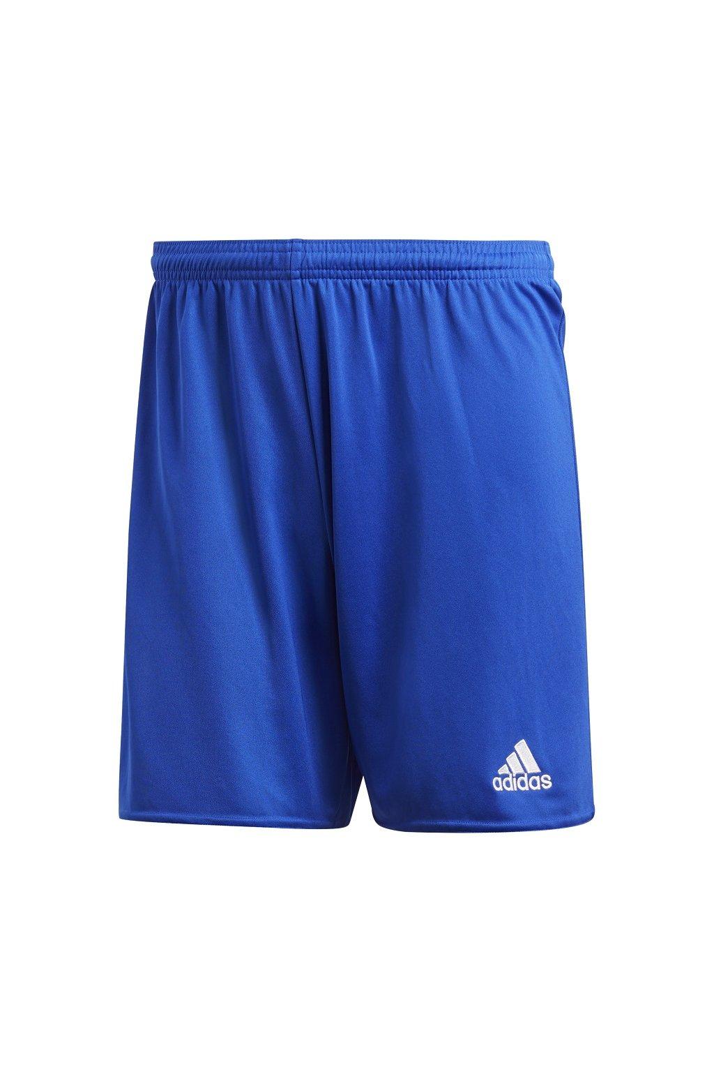 Detské kraťasy Adidas Parma 16 JUNIOR modré AJ5882