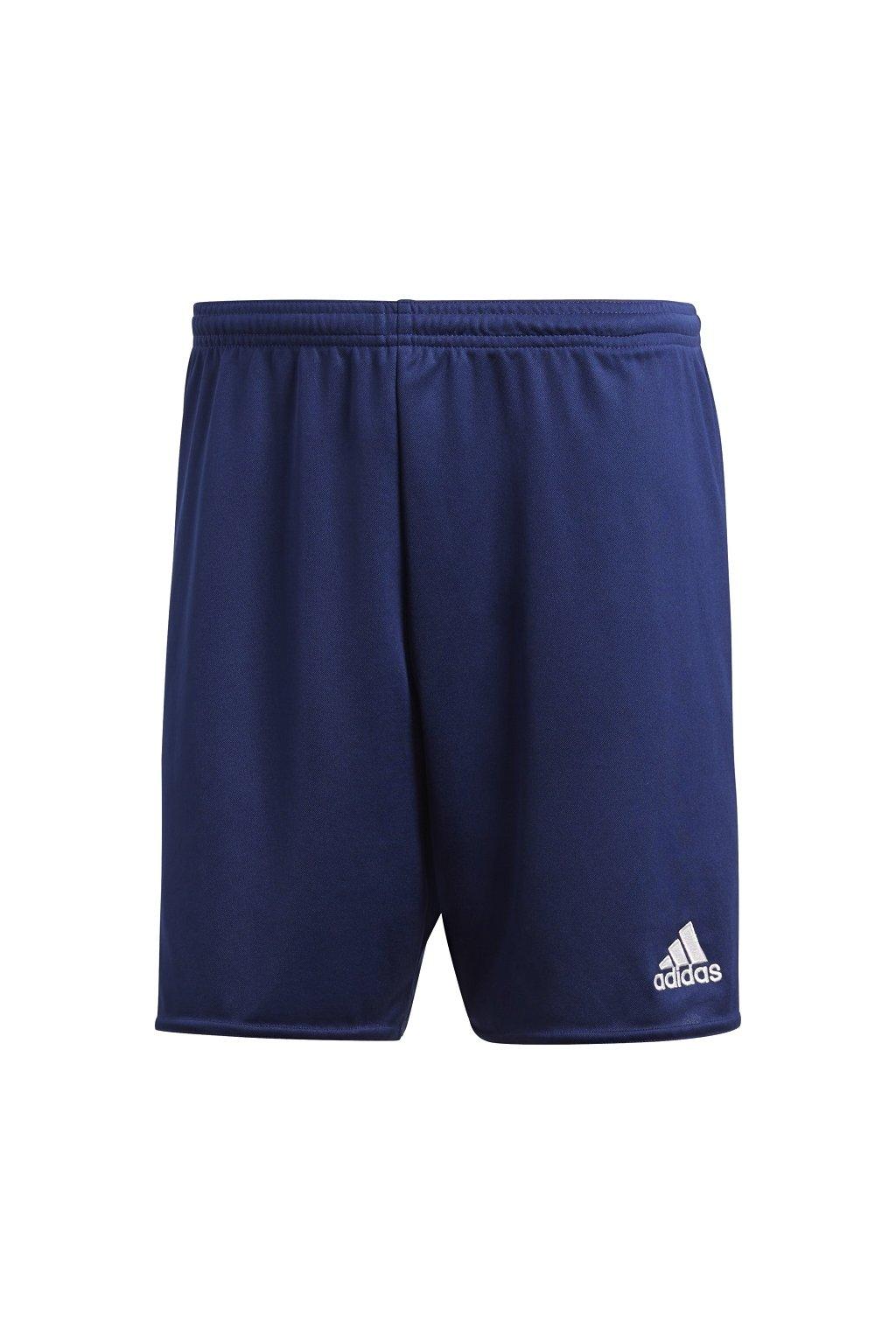 Detské kraťasy Adidas Parma 16 JUNIOR tmavo modré AJ5883/AJ5895