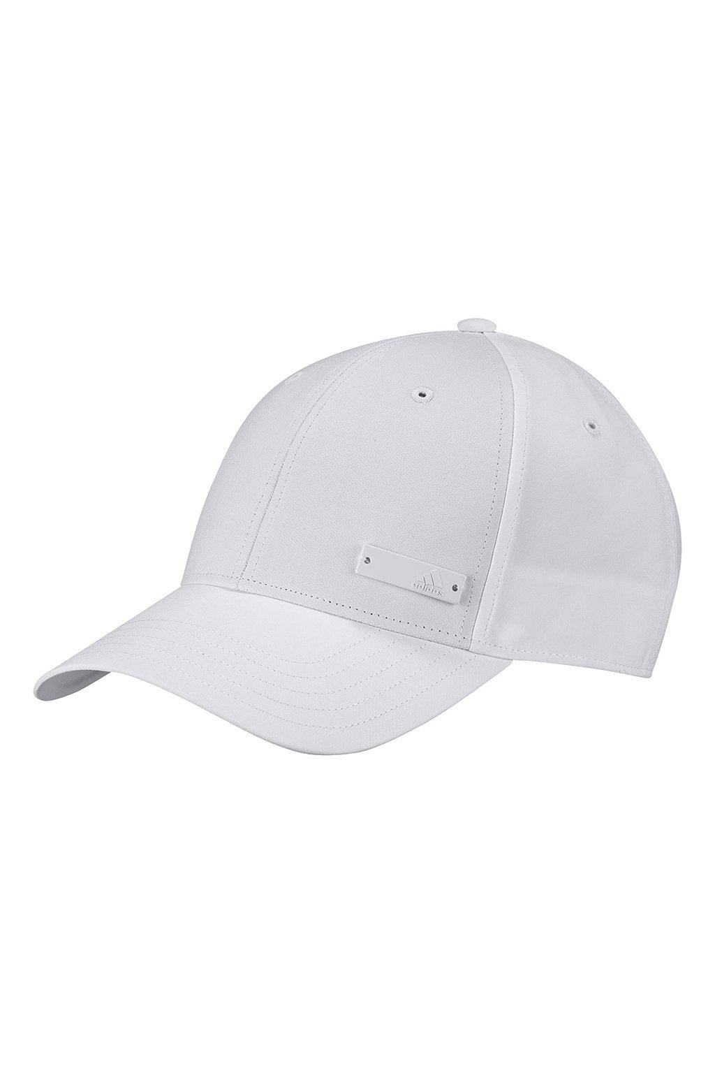 Dámska šiltovka Adidas Baseball Cap LT EMB OSFW biela FK0903