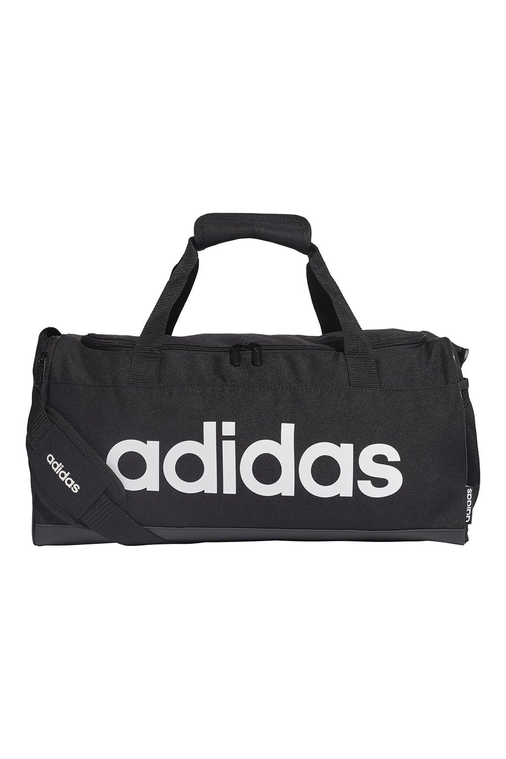 Taška Adidas Lin Duffle S čierna FL3693
